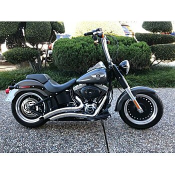 2015 Harley-Davidson Softail for sale 200650733