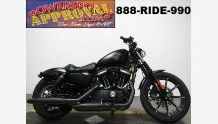 2017 Harley-Davidson Sportster Iron 883 for sale 200650747