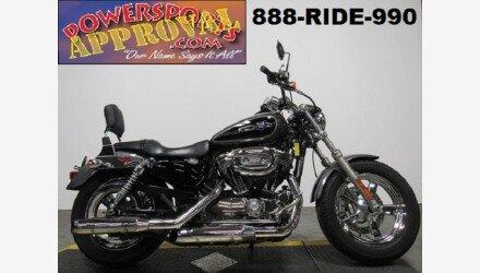2014 Harley-Davidson Sportster for sale 200650748