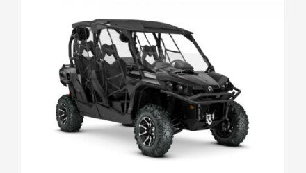 2019 Can-Am Commander MAX 1000R Limited for sale 200651161
