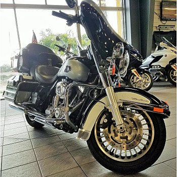 2013 Harley-Davidson Touring Ultra Classic Electra Glide for sale 200651189