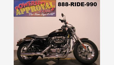 2013 Harley-Davidson Sportster for sale 200651435