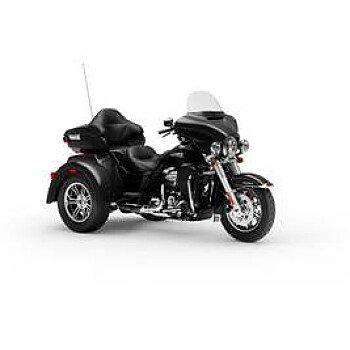 2019 Harley-Davidson Trike Tri Glide Ultra for sale 200651443