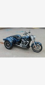 2019 Harley-Davidson Trike Freewheeler for sale 200651530