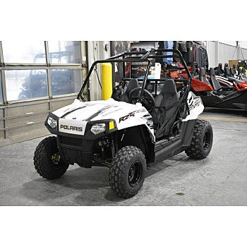 2019 Polaris RZR 170 for sale 200651604
