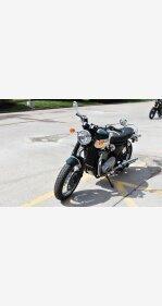 2019 Triumph Bonneville 1200 T120 for sale 200651616