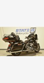 2016 Harley-Davidson Touring for sale 200651757