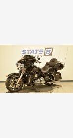 2016 Harley-Davidson Touring for sale 200651762