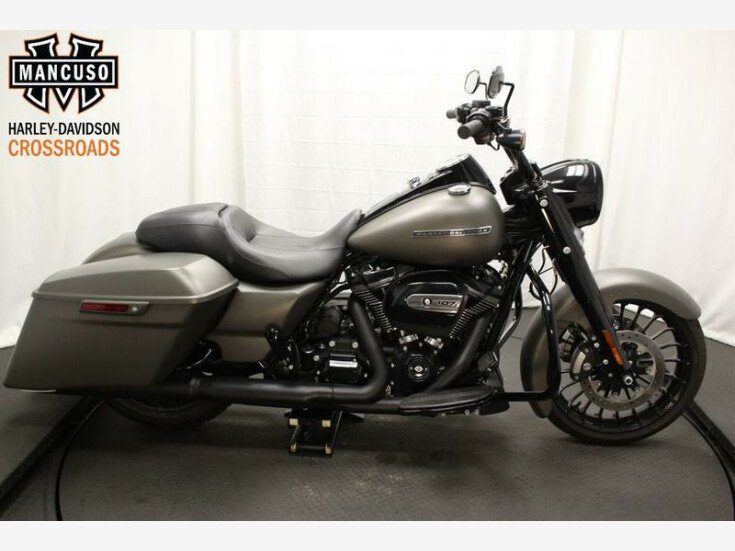 2018 Harley Davidson Touring For Sale Near Houston Texas 77065