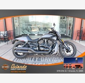 2016 Harley-Davidson Night Rod for sale 200652117