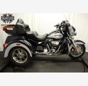2019 Harley-Davidson Trike Tri Glide Ultra for sale 200652132