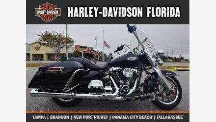 2017 Harley-Davidson Touring Road King for sale 200652373