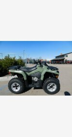2018 Can-Am Outlander 450 for sale 200652497