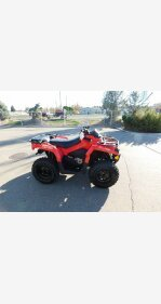 2018 Can-Am Outlander 570 for sale 200652533