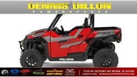2018 Polaris General for sale 200652591