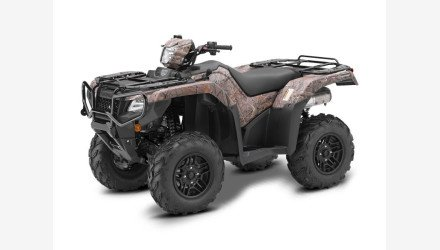 2019 Honda FourTrax Foreman Rubicon for sale 200652679