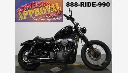 2008 Harley-Davidson Sportster for sale 200652738