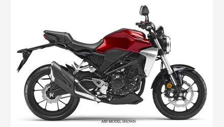 2019 Honda CB300R for sale 200652793