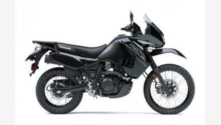 2018 Kawasaki KLR650 for sale 200652840
