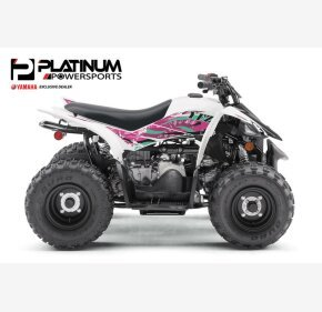 2019 Yamaha YFZ50 for sale 200652934