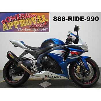 2012 Suzuki GSX-R1000 for sale 200652977