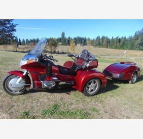 1995 Honda Gold Wing for sale 200653006