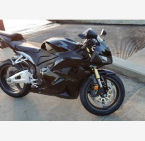 Honda CBR600RR Motorcycles for Sale - Motorcycles on Autotrader