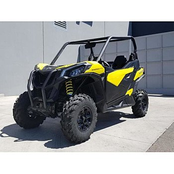 2019 Can-Am Maverick 1000 Trail DPS for sale 200653062