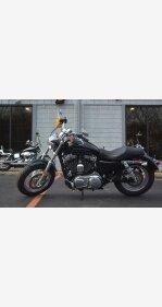 2017 Harley-Davidson Sportster Custom for sale 200653327