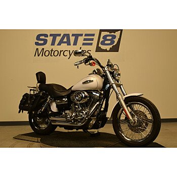 2007 Harley-Davidson Dyna for sale 200653330