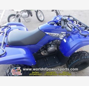 2019 Yamaha Grizzly 90 for sale 200653794