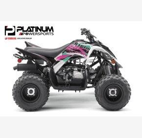 2019 Yamaha Raptor 90 for sale 200653850