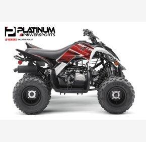 2019 Yamaha Raptor 90 for sale 200653854