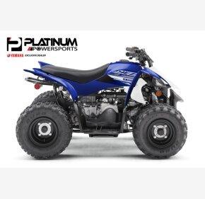 2019 Yamaha YFZ50 for sale 200653855
