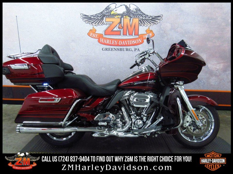 Harley-Davidson CVO Motorcycles for Sale - Motorcycles on Autotrader
