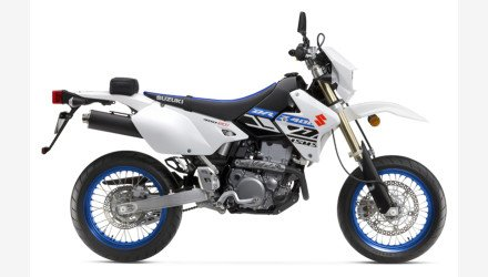 2019 Suzuki DR-Z400SM for sale 200654453