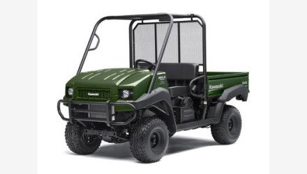 2019 Kawasaki Mule 4010 for sale 200654560