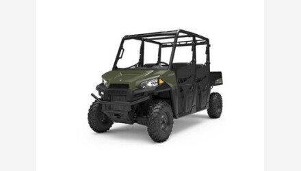 2019 Polaris Ranger Crew 570 for sale 200654569