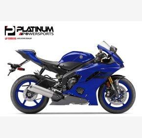 2018 Yamaha YZF-R6 for sale 200654938