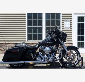 2016 Harley-Davidson Touring for sale 200654946