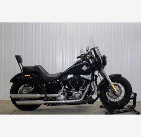 2013 Harley-Davidson Softail Slim for sale 200654959