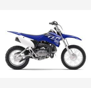 2018 Yamaha TT-R110E for sale 200654983