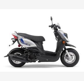 2018 Yamaha Zuma 50FX for sale 200654996