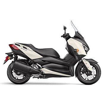 2018 Yamaha XMax for sale 200655001