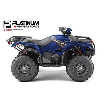 2019 Yamaha Kodiak 700 for sale 200655026