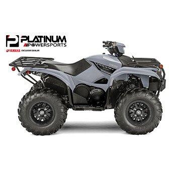 2019 Yamaha Kodiak 700 for sale 200655029