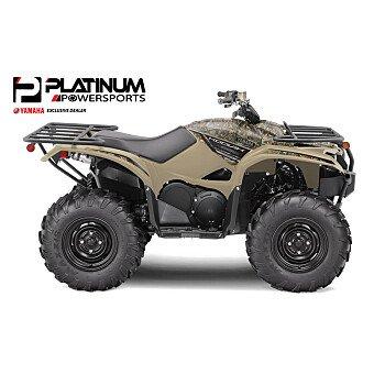 2019 Yamaha Kodiak 700 for sale 200655031