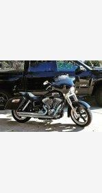 2016 Harley-Davidson Dyna for sale 200655080