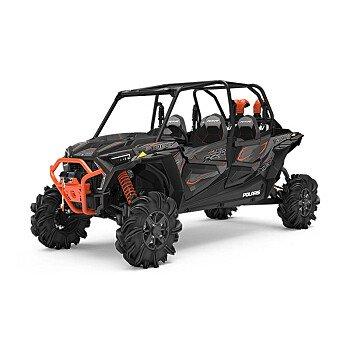 2019 Polaris RZR XP 4 1000 for sale 200655137