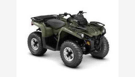 2019 Can-Am Outlander 570 for sale 200655173
